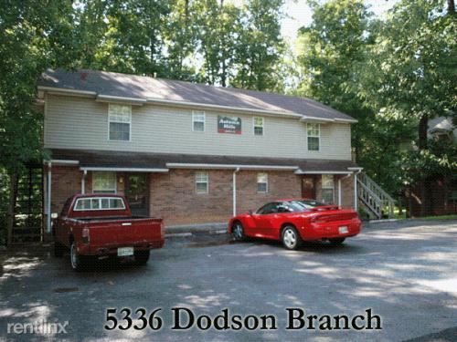 5336 Dodson Branch Rd 2 Photo 1