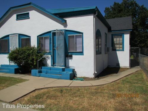 245 S Shasta Street Photo 1