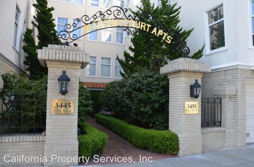 3445 Pierce Street Photo 1