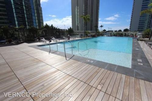 1189 Waimanu St 36th Floor Photo 1