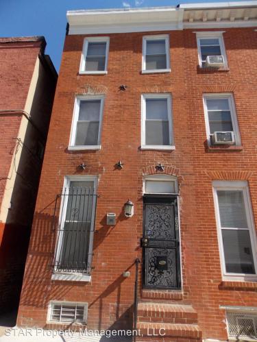 205 S Mount Street Photo 1