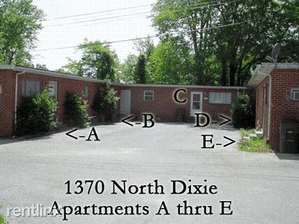 1370 N Dixie Ave A Photo 1