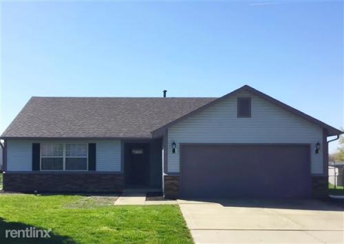 7060 Carrie Drive Photo 1