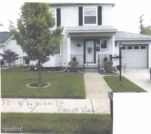 4132 Wayburn St Photo 1