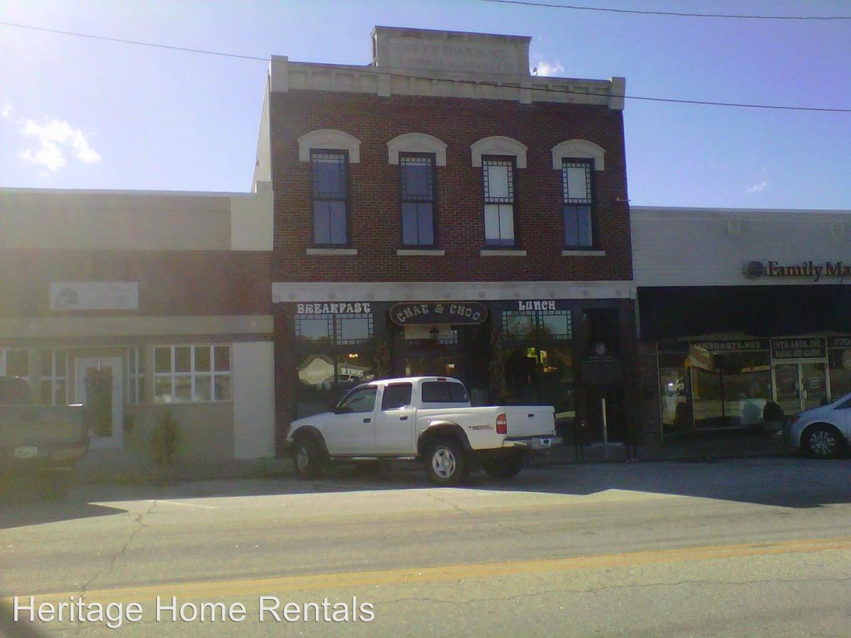 Loft Apartments Downtown Augusta Ga
