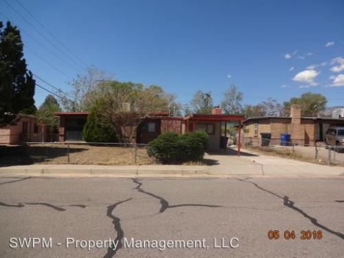 9109 Claremont Ave NE Photo 1
