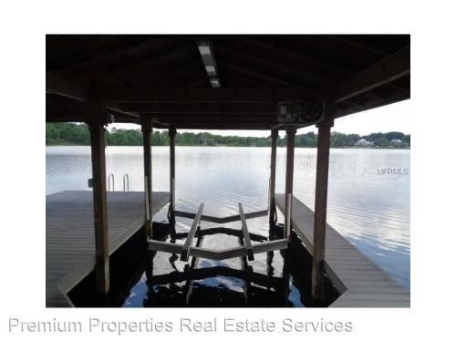 601 N Lake Sybelia Drive Photo 1