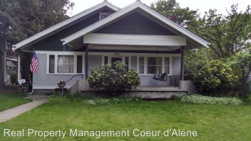 706 E Coeur Dalene Ave Photo 1