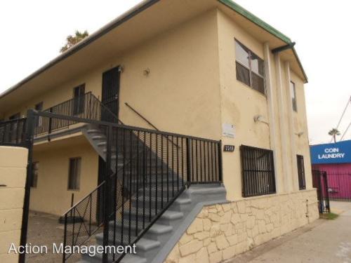 3348 Santa Fe Ave #4 Photo 1