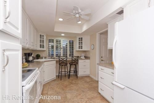 7224 N Via Camello Del Norte - Mccormick Ranch Gol Photo 1