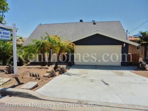 1020 La Mesa Avenue Photo 1