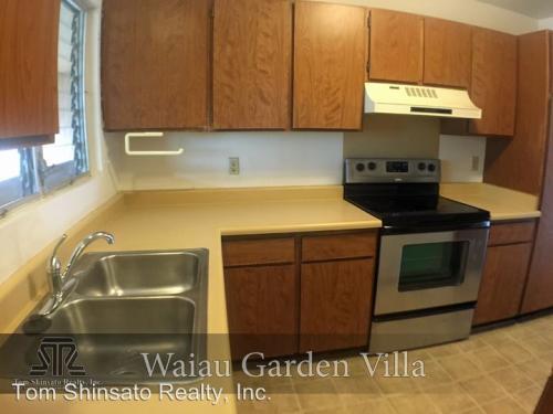 98-1361 Koaheahe Place 122 - Waiau Garden Villa Photo 1