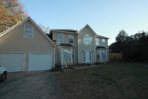 1236 Berryhill Drive Photo 1