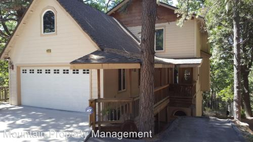 24978 Crest Forest Drive Photo 1