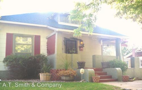 4836 Quitman Street Photo 1