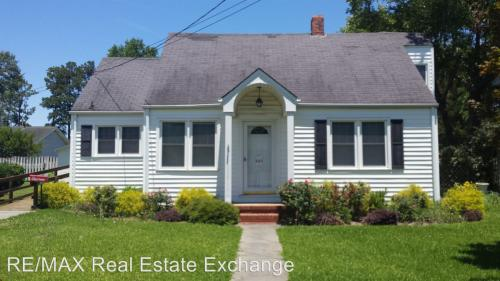 521 E 16th Street Photo 1