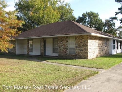 9610 Gene Buckle Avenue Photo 1
