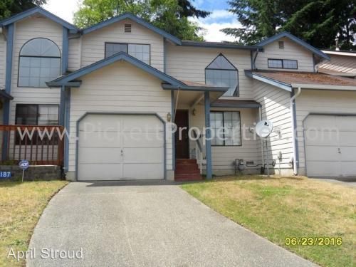 13191 Lakeridge Circle NW Photo 1