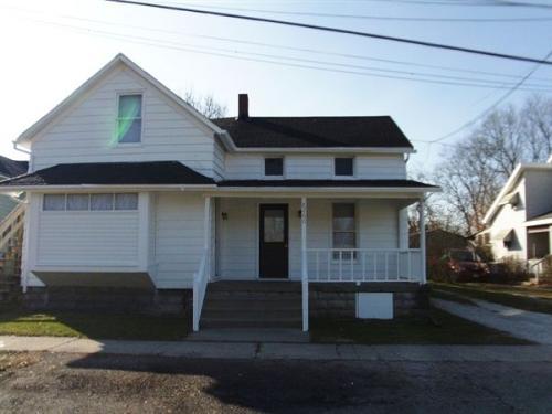 8260 Piqua-Lockington Rd Photo 1