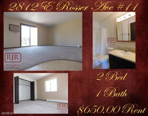 2812 E Rosser Avenue Photo 1