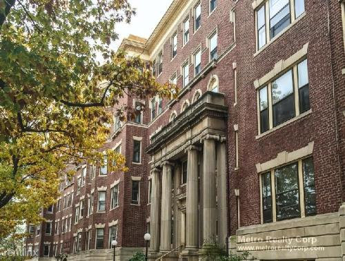 1376 Commonwealth Avenue Photo 1