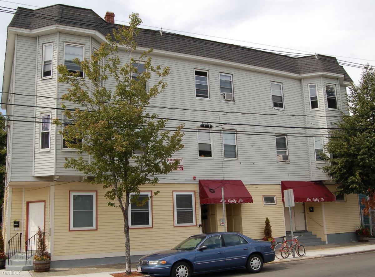 286 Beacon Street, Somerville, MA 02143 | HotPads