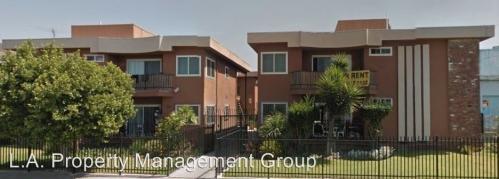818-822 S Fir Avenue - 822-1 Photo 1
