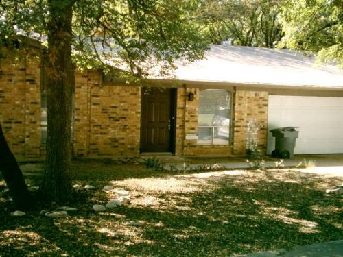 5905 Burrough Drive Photo 1