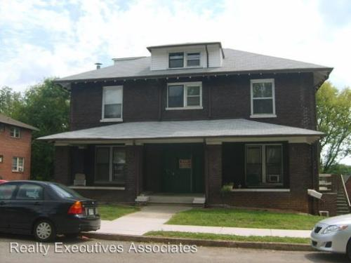 1800 Clinch Avenue #7 Photo 1