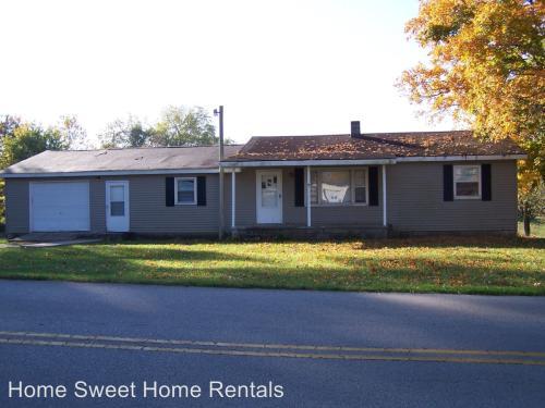 3447 Old Lexington Road Photo 1