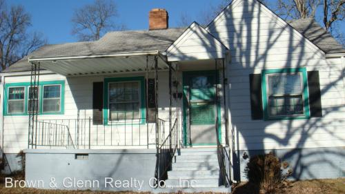 2837 Grimes Street Photo 1