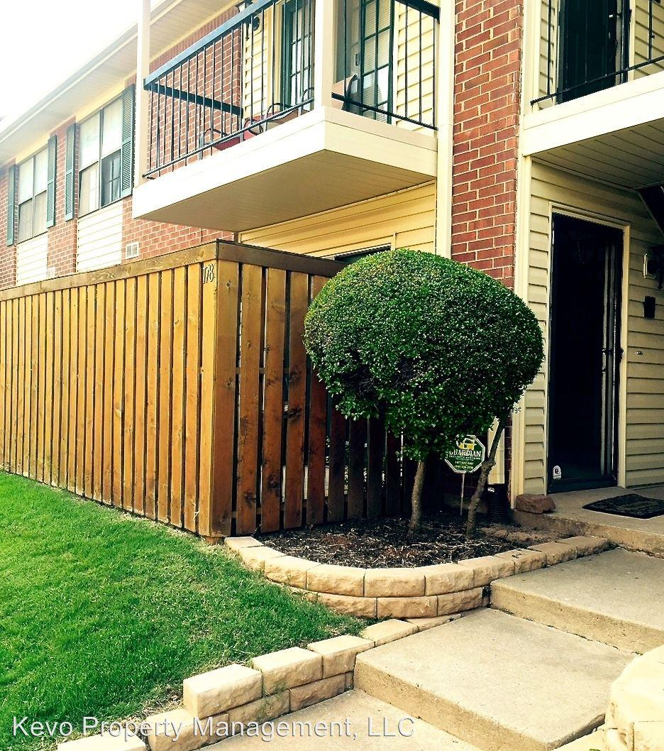 Search City Rentals: 4400 Hemingway Drive Apt 178, Oklahoma City, OK 73118