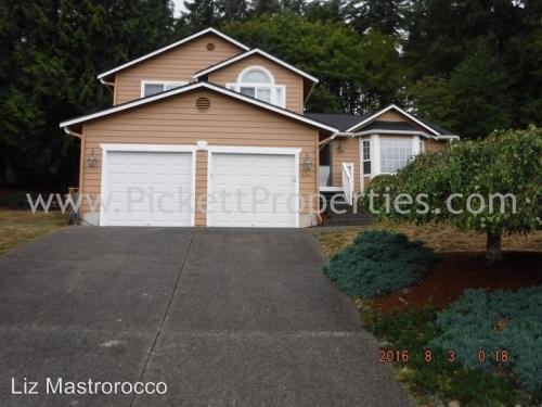 5316 Harbor Ridge Drive Photo 1