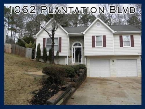 1062 Plantation Boulevard SE Photo 1