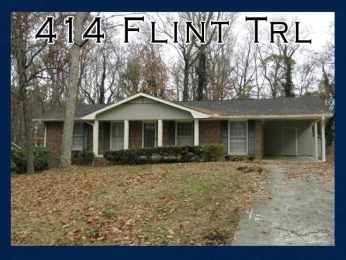 414 Flint Trail Photo 1