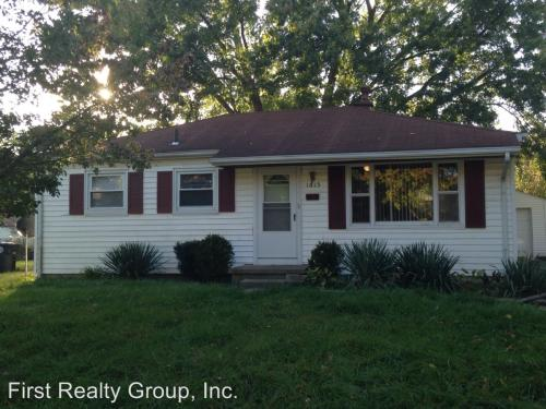 Houses For Rent In Dayton Oh From 100 To 15k A Month Hotpads