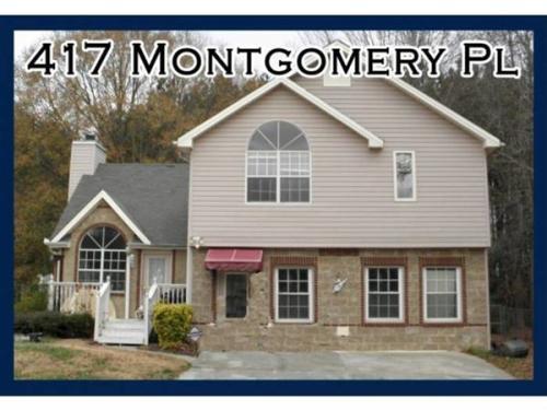 417 Montgomery Place Photo 1