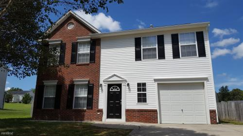 2104 gramercy park drive greensboro nc 27406 hotpads for Gramercy park townhouse for sale