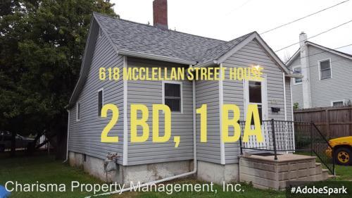618 W Mcclellan House Photo 1