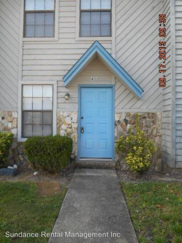 1325 Greendale Ave #40 Photo 1