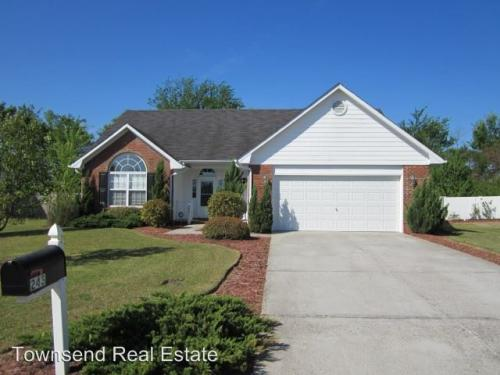 243 Belle Chase Drive Photo 1