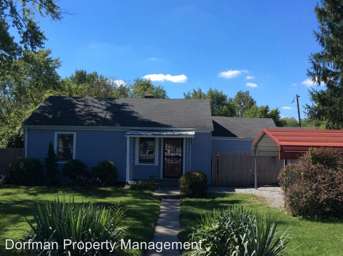 4019 Southeastern Avenue, Indianapolis, IN 46203   HotPads