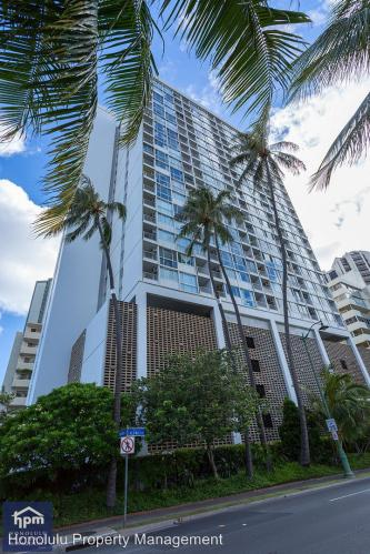 2611 Ala Wai Boulevard Photo 1
