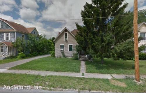 325 N Charles Street Photo 1