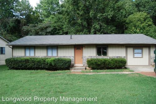 2205 Cherokee Valley Circle Photo 1
