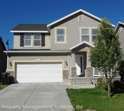 13284 S Copper Park Drive 5520 W Photo 1