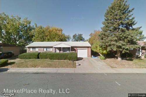 5431 Quentin Street Denver County Photo 1