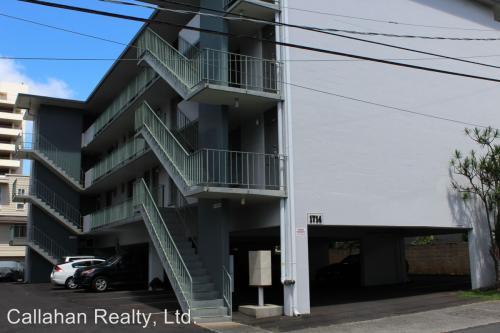1714 Anapuni Street #402 Photo 1