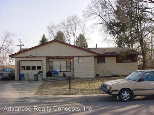 509 Cottonwood Drive Photo 1