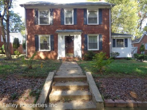 628 Woodruff Place Photo 1